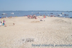 Strand Margje Pole
