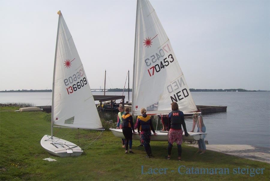 Haven / Aanlegsteiger (100m)